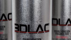 3DLac para prevenir Warping