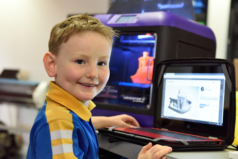 Conceptos erróneos sobre la impresión 3D