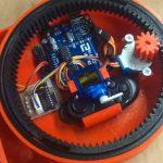 Fabricar un Scanner 3D con Arduino y fotogrametría