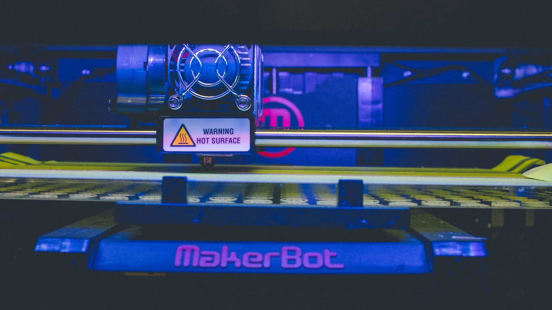 5 buenas razones para comprar una impresora 3D
