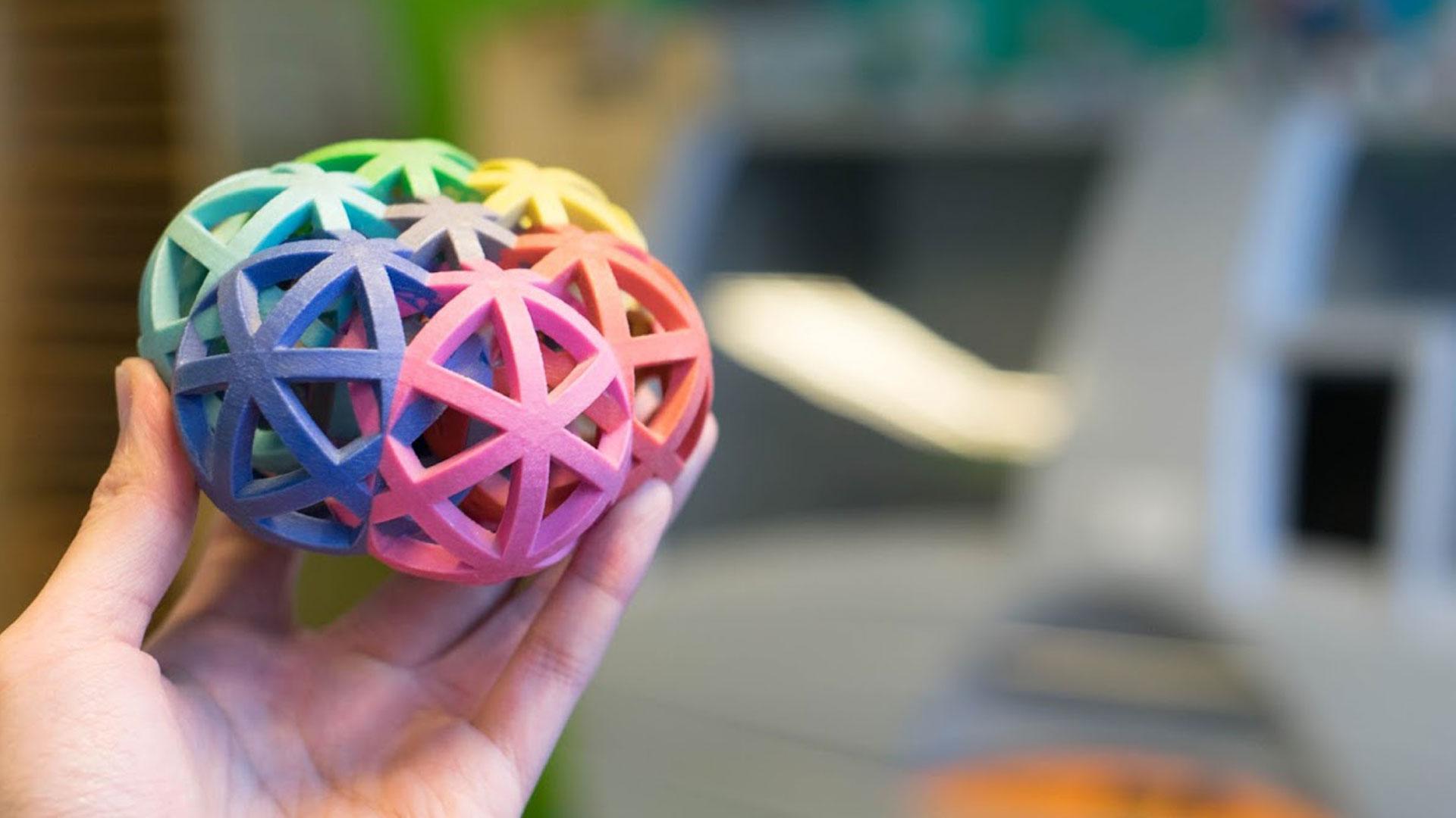 Tecnologías de impresión 3D (FFF, SLA, SLS, SLM, DOD y Binder Jetting)