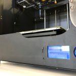Maker Ultimate 2: Análisis y funcionamiento de la última impresora de Monoprice
