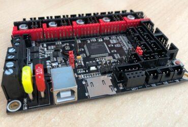 Guía completa SKR v1.4/v1.4 Turbo con drivers TMC Sensorless y Display TFT35 V3.0